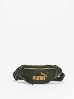 Puma Tasche v grün