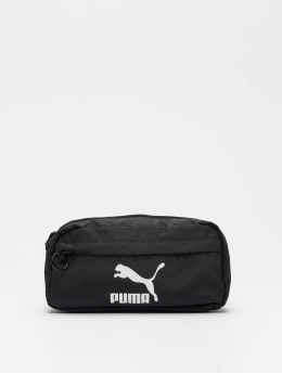 Puma Tasche Bum schwarz