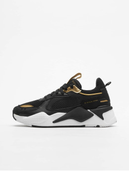 Puma Tennarit Rs-X Trophy musta