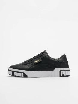 Puma Tennarit Cali Bold musta