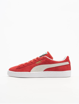 Puma Tennarit Suede Classic XXI  punainen