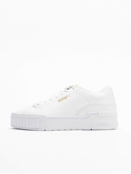 Puma Tennarit Cali Sport Clean valkoinen