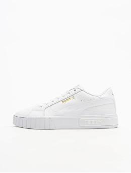 Puma Tennarit Cali Star  valkoinen