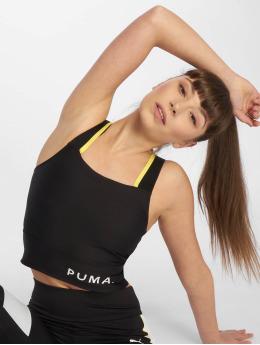 Puma Top Chase schwarz