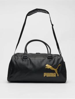 Puma Väska Grip Retro svart