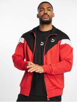 Puma Veste mi-saison légère Iconic MCS rouge