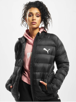 Puma Winter Jacket Warmcell Ultralight black