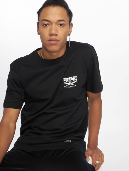 Pusher Apparel Camiseta Pay Me negro