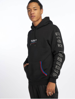 Pusher Apparel Hoody High Powered zwart