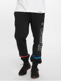 Pusher Apparel Sweat Pant More Power black