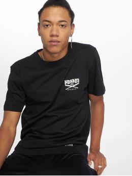 Pusher Apparel T-Shirt Pay Me noir