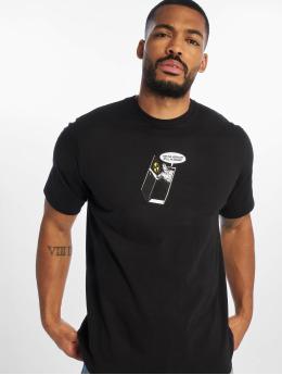 Raised by Wolves Camiseta Bunker negro
