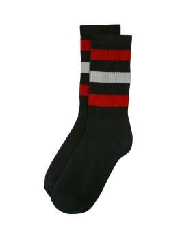 Raised by Wolves Socken Crew Socks schwarz