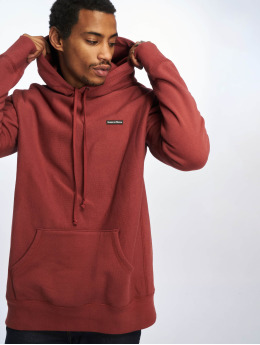 Raised by Wolves Sweat capuche PVC Logo rouge