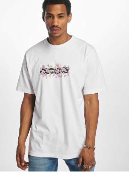 Raised by Wolves T-Shirt  Car Wash blanc