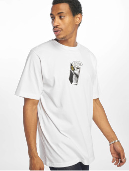 Raised by Wolves t-shirt Bunker  wit