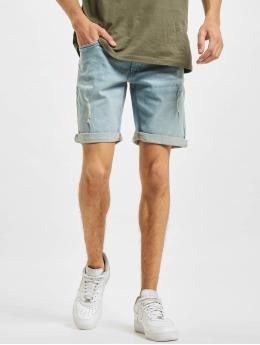 Redefined Rebel Pantalón cortos Oslo azul