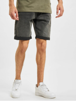 Redefined Rebel shorts Copenhagen  zwart