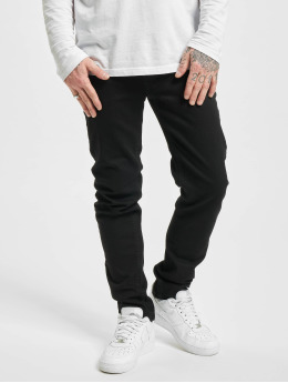 Redefined Rebel Skinny Jeans Rebel Copenhagen black