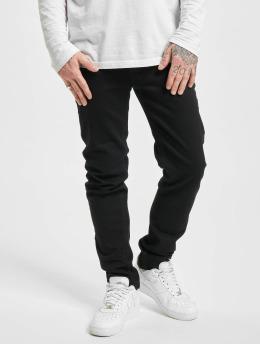 Redefined Rebel Skinny Jeans Rebel Copenhagen czarny
