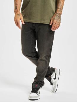 Redefined Rebel Slim Fit -farkut Rebel Detroit harmaa
