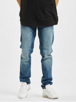Redefined Rebel Slim Fit Jeans Rrstockholm  синий