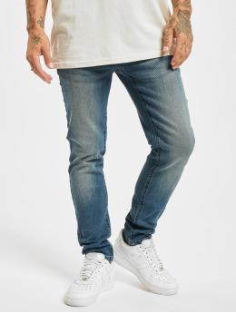 Redefined Rebel Slim Fit Jeans Rebel Copenhagen синий
