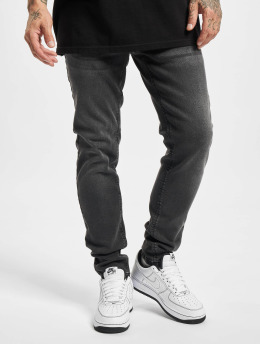Redefined Rebel Slim Fit Jeans Copenhagen Slim Fit  schwarz