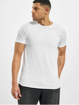 Redefined Rebel T-Shirt Kas blanc