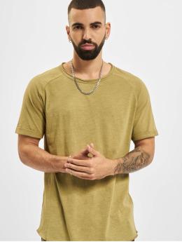 Redefined Rebel T-Shirt Kas  olive