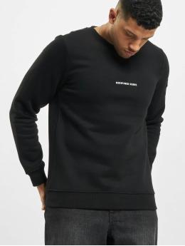 Redefined Rebel trui Rrbruce  zwart