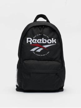 Reebok Рюкзак Graphic RTW черный