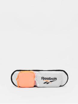 Reebok Сумка Retro Running белый