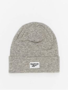 Reebok шляпа Foundation  серый