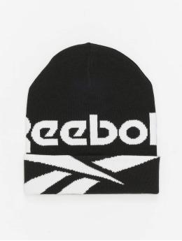 Reebok шляпа Lost Found черный