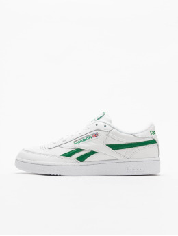 Reebok Baskets Club C Revenge Mu blanc