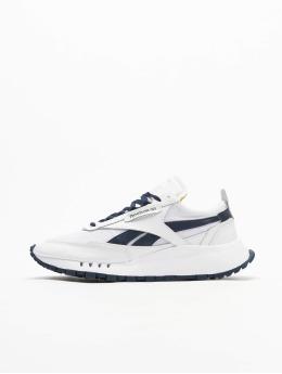 Reebok Baskets CL Legacy  blanc