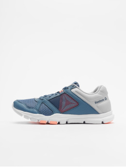 Reebok Baskets Yourflex Trainette bleu