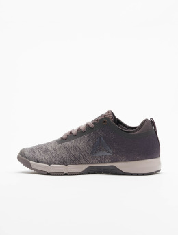 Reebok Baskets Speed Her Tr gris