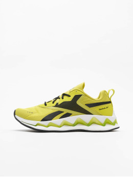 Reebok Baskets Zig Elusion Energy jaune