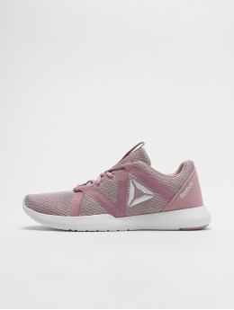 Reebok Baskets Reago Essent pourpre