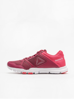 Reebok Baskets Yourflex Trainette rose