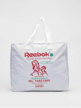 Reebok Bolso Graphic Food blanco