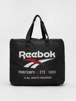Reebok Bolso  Printemps ETE To negro