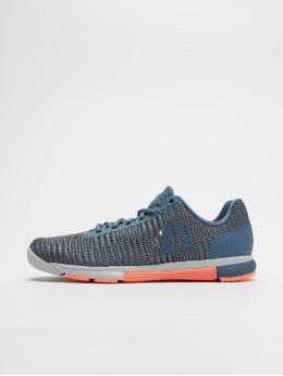 Reebok Chaussures de fitness Speed TR Flexweave bleu
