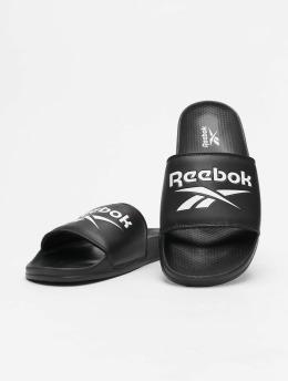 Reebok | Reebok Classic Slides noir Homme,Femme Claquettes & Sandales