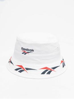 Reebok hoed Classic Vector wit
