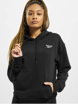 Reebok Hoodie Identity French Terry  black