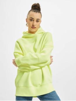 Reebok Hoodie Studio Restorative Oversized yellow
