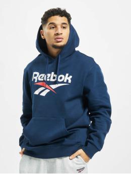 Reebok Hoody Classic F Vector  blauw